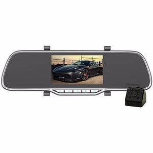 """Зеркало заднего вида с двухканальным видеорегистратором Pioneer ND-DVR160 4,5"""""""