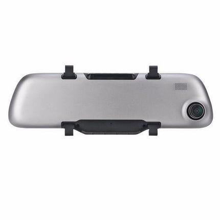 """Зеркало заднего вида с двухканальным видеорегистратором Pioneer ND-DVR160 4,5"""", фото 2"""