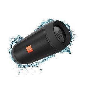 Акустическая система беспроводная с громкой связью JBL Charge 2+ [реплика; Bluetooth; 6000 mAh; microSD; USB;