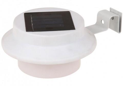 Светильник светодиодный на солнечных батареях «Чудо-свет»
