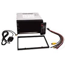"""Автомагнитола DHD-pioneer 7768 [2 DIN / 7""""–дисплей / громкая связь / GPS / USB / SD / AUX / FM] с пультом управления, фото 3"""
