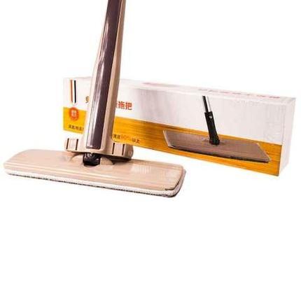 Швабра-губка с механизмом отжима и сменной насадкой, фото 2