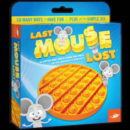 Игра настольная «Потерявшийся мышонок» Last Mouse Lost, фото 2