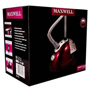 Отпариватель Maxwell MW-3018 [1500 Вт]