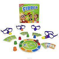 Игра настольная «Fibber»