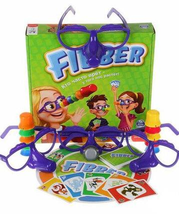 Игра настольная «Fibber», фото 2