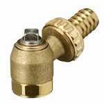 Для запорно-присоед. клапанов Danfoss 003L0152