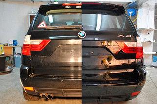 Защитное покрытие «Жидкое стекло» для кузова автомобиля WILLSON SILANE GUARD, фото 3