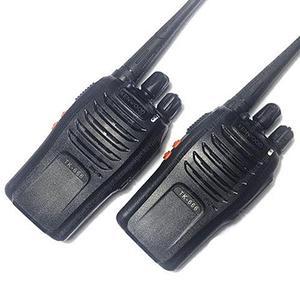 Комплект из двух раций портативных KENWOOD TK-666