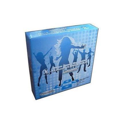 Коврик танцевальный X-tream Dance Pad Platinum «Hello Girl» [PC-USB], фото 2