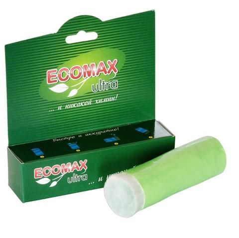 Карандаш универсальный для чистки твёрдых поверхностей ECOMAX ULTRA