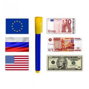 Маркер для теста купюр Banknote Tester Pen