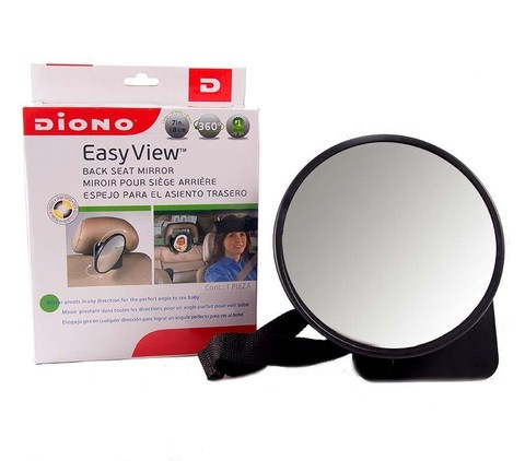 Зеркало для контроля за ребенком Diono Easy View - фото 2