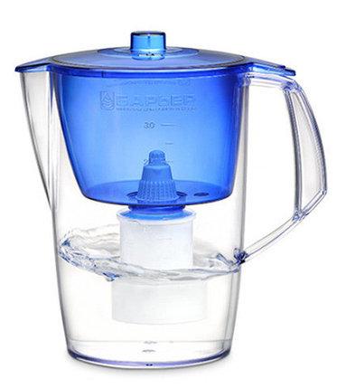 Фильтр-кувшин для воды «Барьер» Norma 3,6 л, фото 2