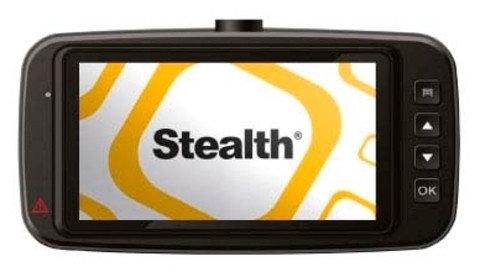 Видеорегистратор Stealth DVR ST 140, фото 2