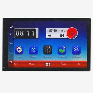 Автомобильный планшет DHD PIONEEIR H-1801 на платформе Android с навигатором