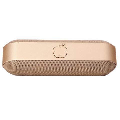 Bluetooth-колонка портативная + MP3 плеер Better S812 [5 Вт; Bluetooth; USB; micro USB] - фото 1