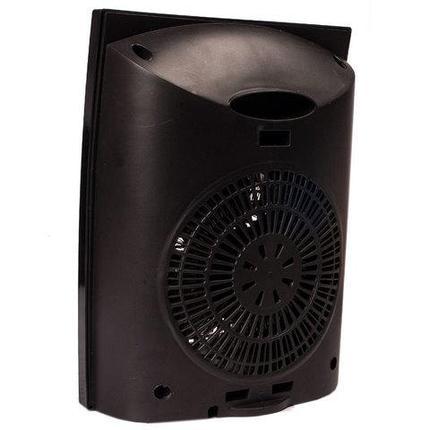 Тепловентилятор электрический с защитой от влаги SOLAC [1000-2000 Вт], фото 2