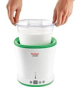 Йогуртница электрическая Tefal Lacteo YG260132 [40 Вт]