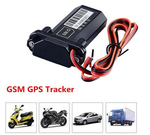 GPS трекер i-Trac MT-1 водонепроницаемый для транспортных средств  со встроенным аккумулятором
