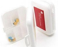 Органайзер для таблеток на 8 отделений
