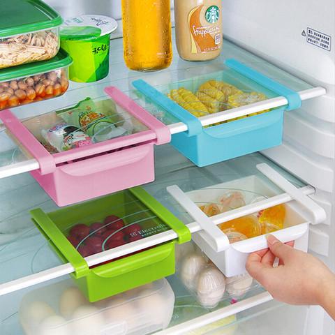 Контейнер для хранения продуктов в холодильнике