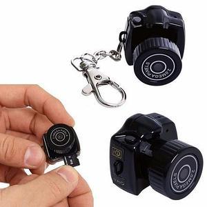Мини-видеокамера 4 в 1 Y2000 [AVI; JPG; USB 2.0; 1600х1200]