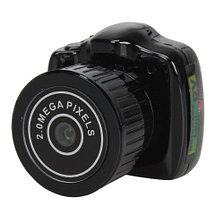 Мини-видеокамера 4 в 1 Y2000 [AVI; JPG; USB 2.0; 1600х1200], фото 2