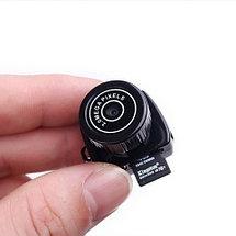 Мини-видеокамера 4 в 1 Y2000 [AVI; JPG; USB 2.0; 1600х1200], фото 3