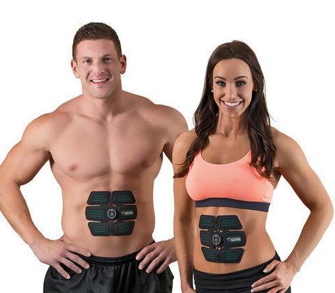 Пояс-миостимулятор «EMS TRAINER» Beauty Body Mobile Gym, фото 2