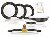 Сервиз столовый Luminarc Zareen (46 предметов)