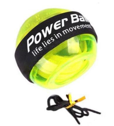 Тренажер кистевой Power Ball, фото 2