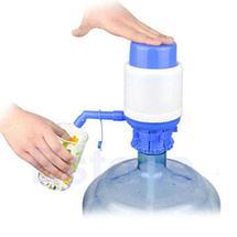 Помпа механическая для 20-литровых бутылей воды LuazON, фото 3