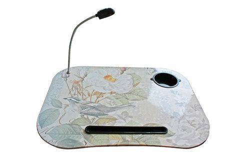 Столик мягкий для ноутбука, планшета E-Pad Lap Top Desk, фото 2