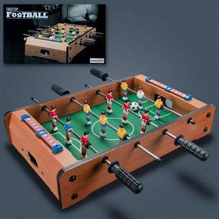Настольный футбол TABLETOP FOOTBALL D001, фото 2