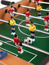 Настольный футбол TABLETOP FOOTBALL D007, фото 3