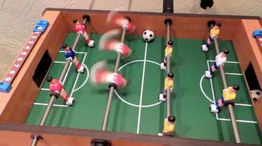 Настольный футбол TABLETOP FOOTBALL D007, фото 2