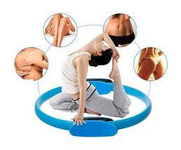 Кольцо-тренажер для пилатеса Pilates Magic Ring, фото 2