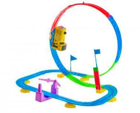 Игровая железная дорога «Томас и друзья» TRAIN, фото 2