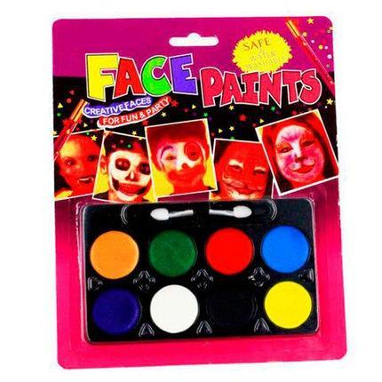 Аквагрим для детей Face Paints, фото 2