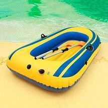 Лодка надувная [2-хместная] Challenger 2, фото 3