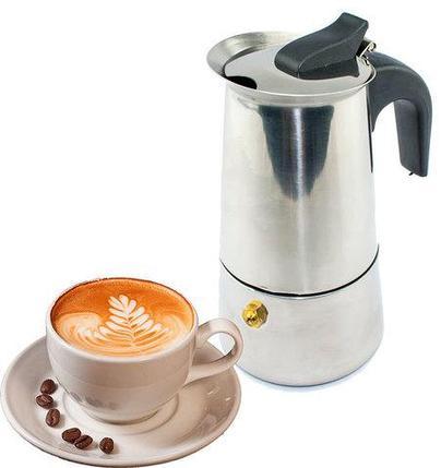 Кофеварка Espresso-maker, фото 2