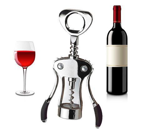 Штопор для вина самовытяжной MAX