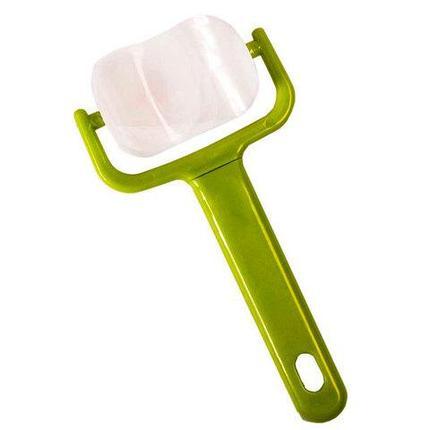 Ролик для выдавливания кружков из теста Dumplings tools, фото 2