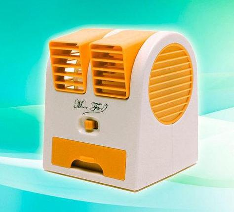 Мини-охладитель воздуха Mini Fan, фото 2