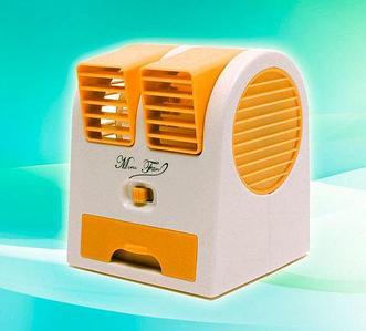 Мини-охладитель воздуха Mini Fan