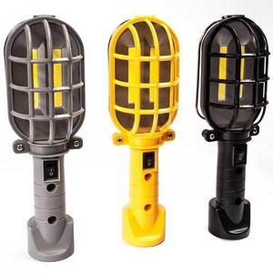 Фонарь-лампа портативный с LED подсветкой