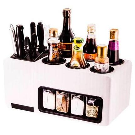 Органайзер-бокс кухонный Multifunctional kitchen set, фото 2