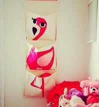 Органайзер для мелочей настенный «Фламинго», фото 2