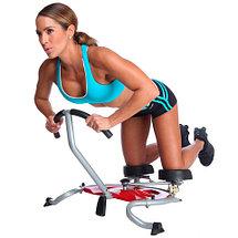 Тренажер круговой для мышц живота AB Circle Pro Mini, фото 3